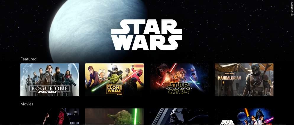 Star Wars-Bösewicht bekommt wohl eigene Serie