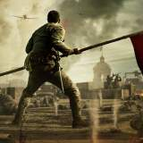 The Eight Hundred Trailer und Filminfos