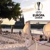 Die Europa League Finalrunde