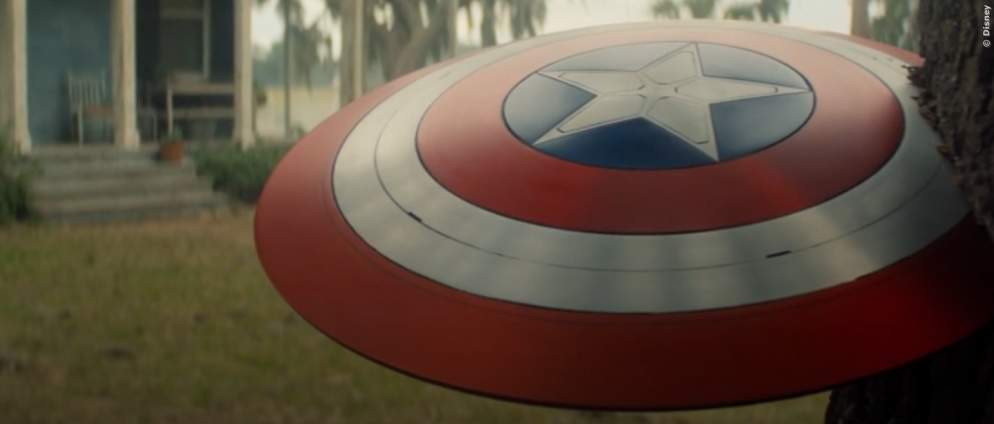 Marvel: Spielzeug Leak zeigt neuen Captain America
