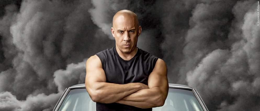 FF9: Vin Diesel verrät mehr über Doms Bruder