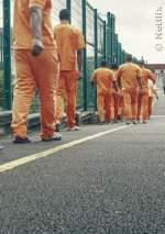 Die härtesten Gefängnisse der Welt