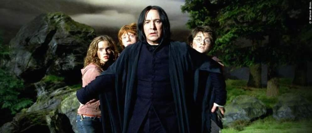 Sky zeigt alle Harry Potter Filme