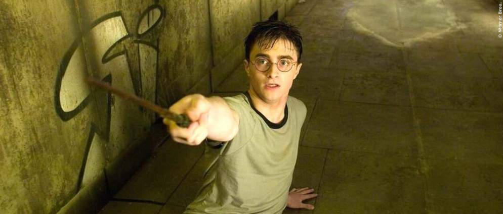 Harry Potter bekommt eigenen TV-Sender bei Sky