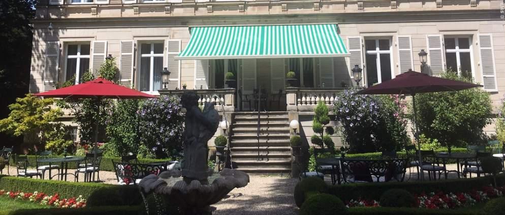Hotelgeschichten: TV-Doku erzählt von Luxus