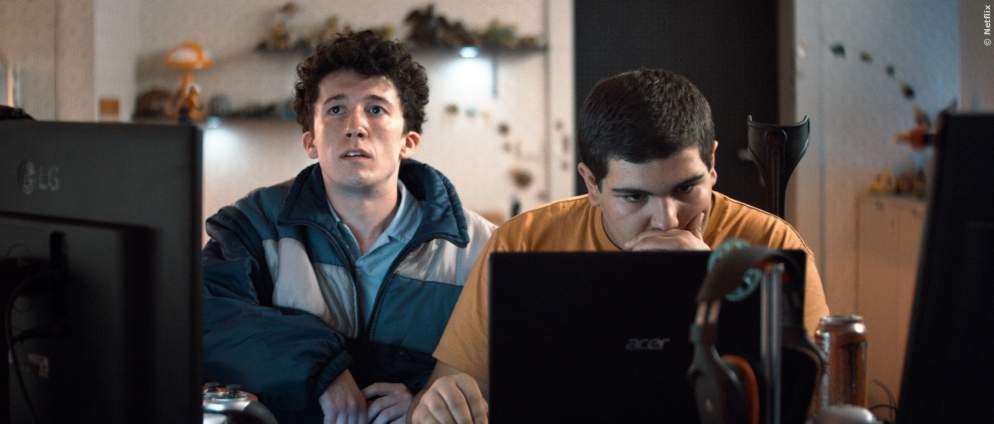 HTSDOF: Netflix bestätigt Staffel 3