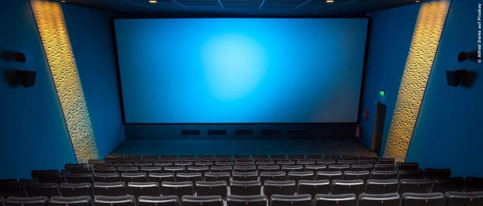 Kino: Sony will Vorerst keine Blockbuster zeigen