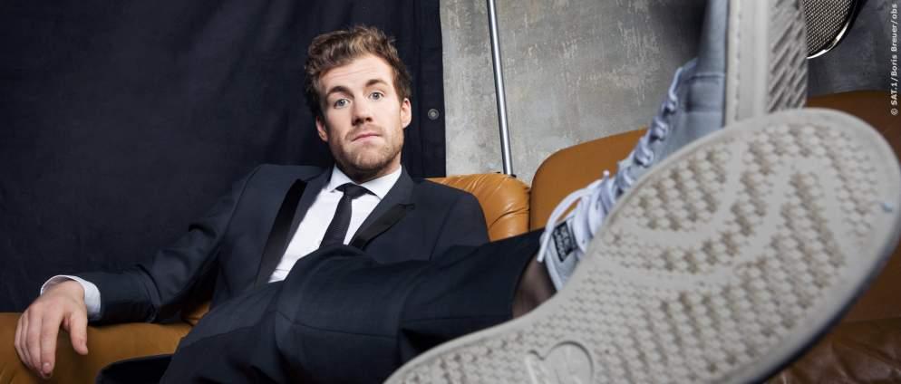 Luke Mockridge: Corona-TV-Show von Zuhause im TV