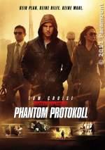 Mission Impossible: Phantom Protokoll