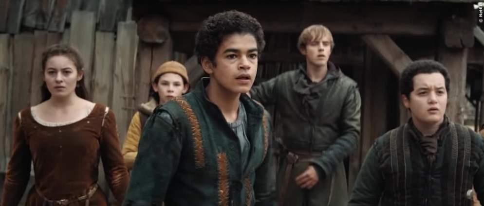 Der Brief Für Den König: Staffel 2