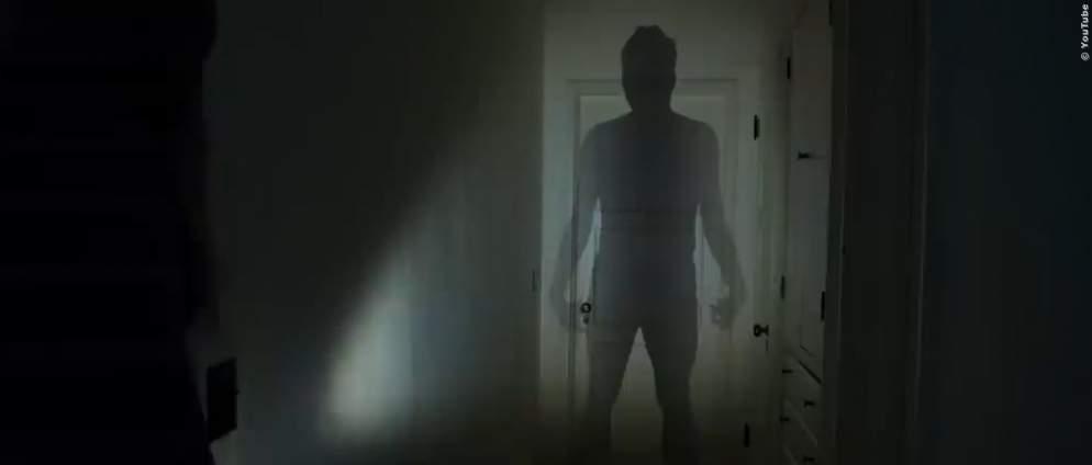 Corona: Horrorfilm im Homeoffice