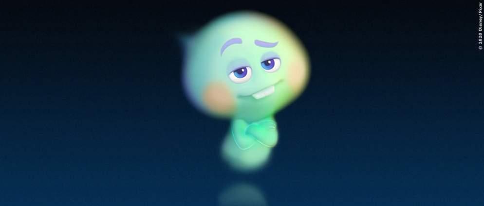 FUFIS #177: Pixar nimmt euch mit ins Jenseits