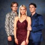 Sunny: Serie mit Valentina Pahde und Wilson Gonzalez Ochsenknecht hat Start-Termin