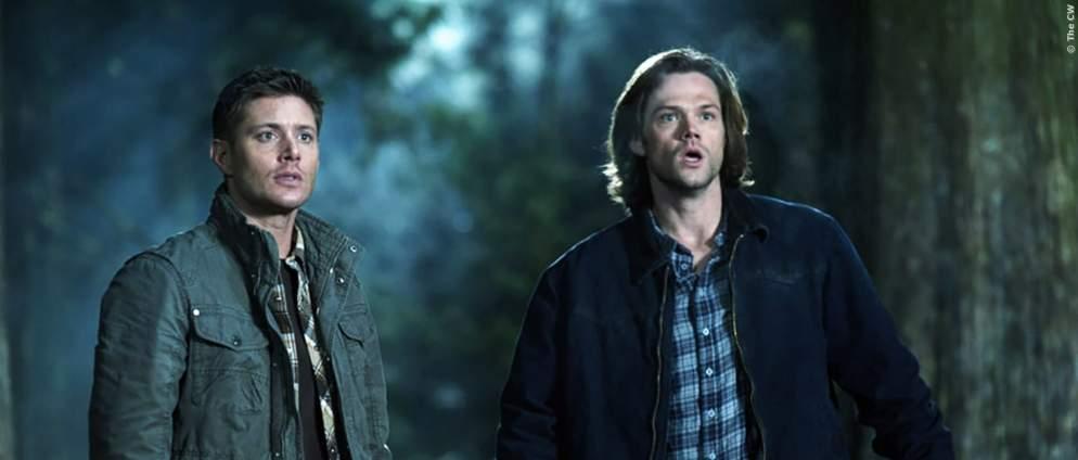 Supernatural Staffel 15: Deutscher Starttermin