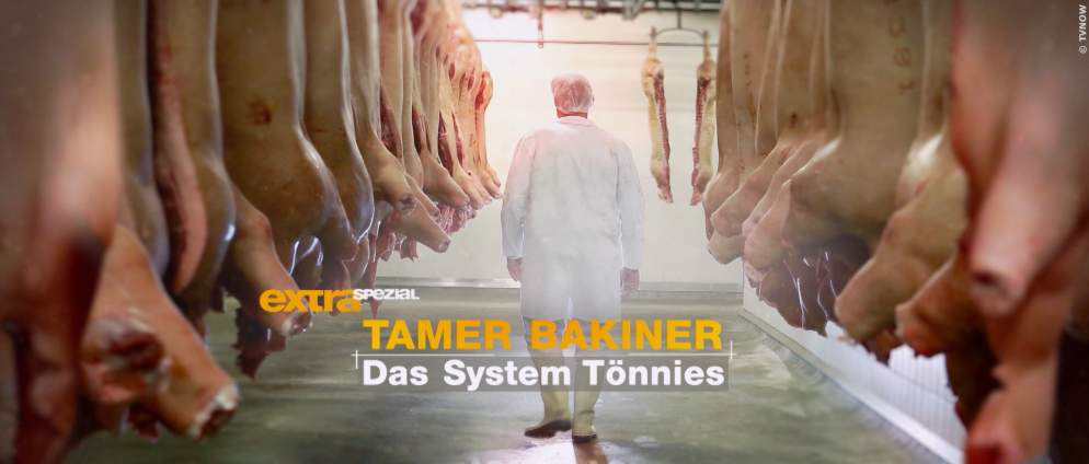 Das System Tönnies - RTL Doku ab sofort bei TVNOW