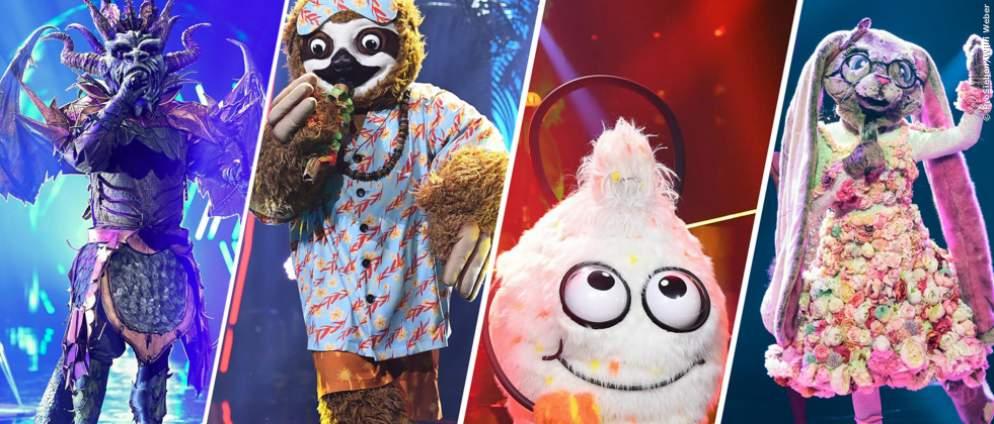 The Masked Dancer: USA zeigen Spin-Off zu TMS
