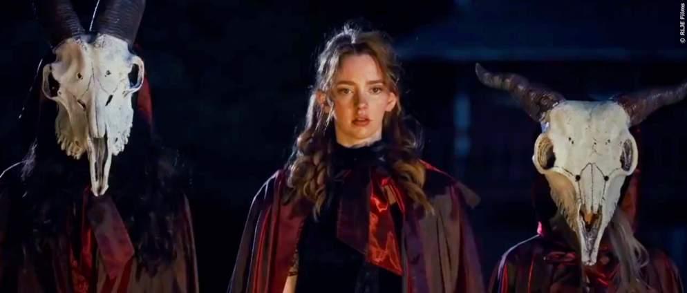 The Pale Door: Erster Trailer zum Horror-Western