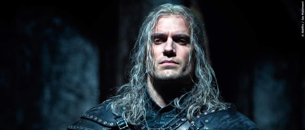 The Witcher: Figur verbindet die Serie mit Blood Origin