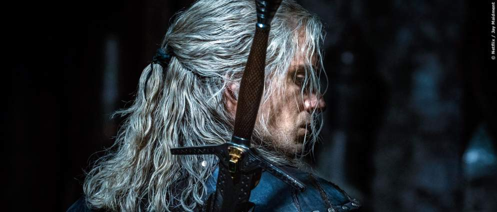 The Witcher: Start von Staffel 2 verspätet sich