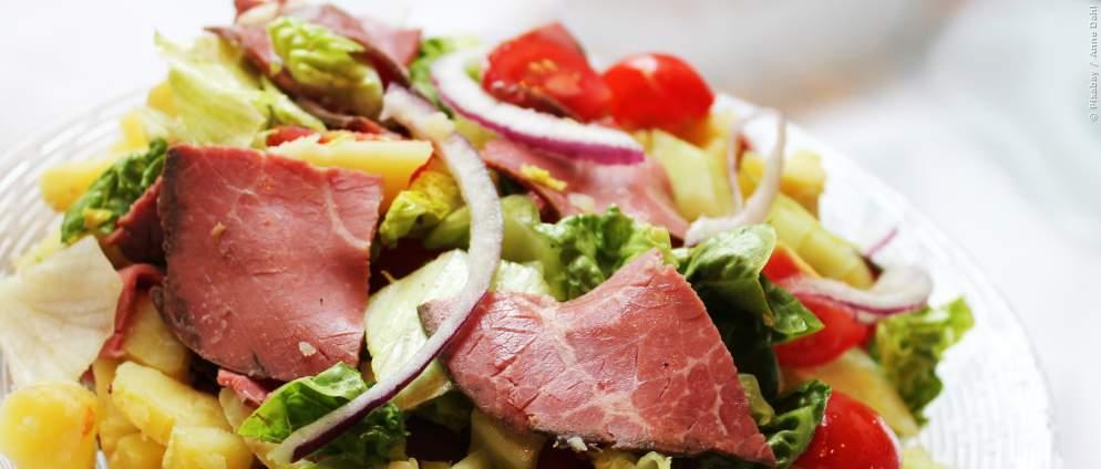 Thonon Diät - So funktioniert sie
