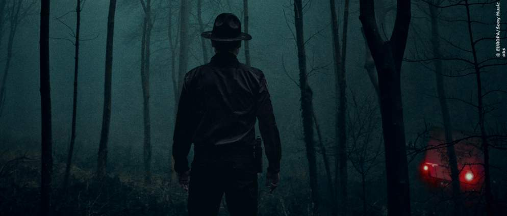 Vidan: Mysterie-Thriller Hörspielserie