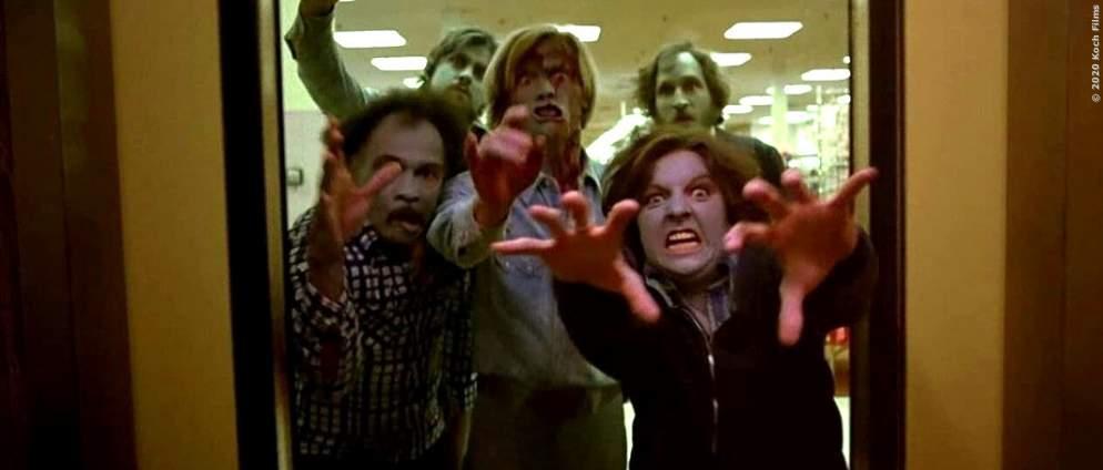 Zombie: Horror-Klassiker zu Halloween im Kino