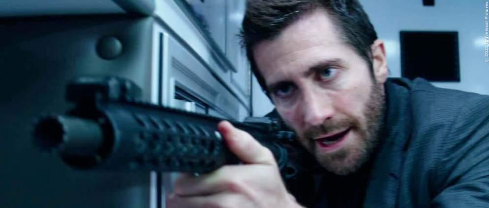 Trailer zum Michael Bay Actionfilm