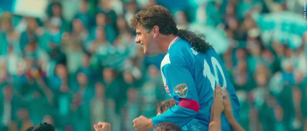 Baggio - Das Göttliche Zöpfchen