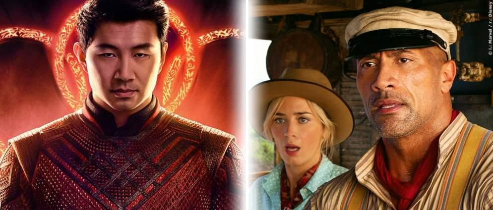 Disney+ im November: Die besten neuen Filme und Serien