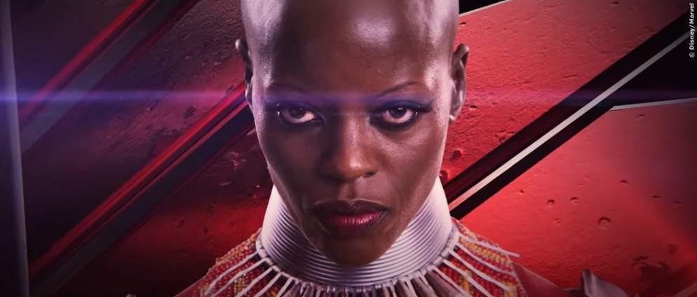 Wakanda ist zurück bei Disney+