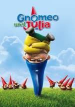 Gnomeo Und Julia Trailer