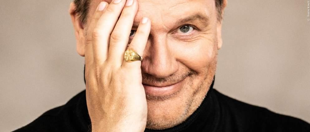 Hape Kerkeling Comeback in neuer RTL-Serie