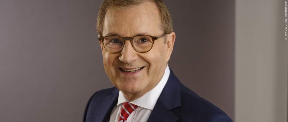 Jan Hofer: So anders wird die Nachrichtenshow