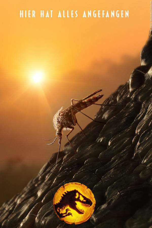 Jurassic World: Dominion - Film 2022