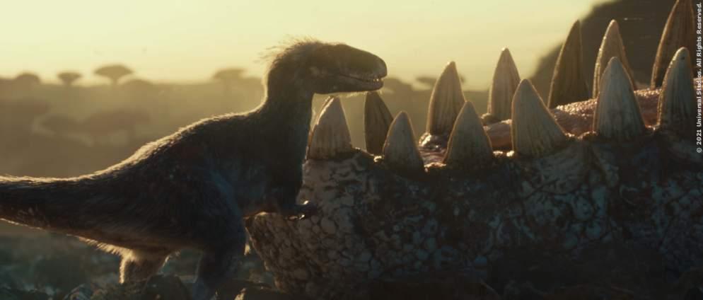 """IMAX-Hammer: Vor """"Fast & Furious 9"""" seht ihr fünf Minuten aus """"Jurassic World: Dominion"""""""