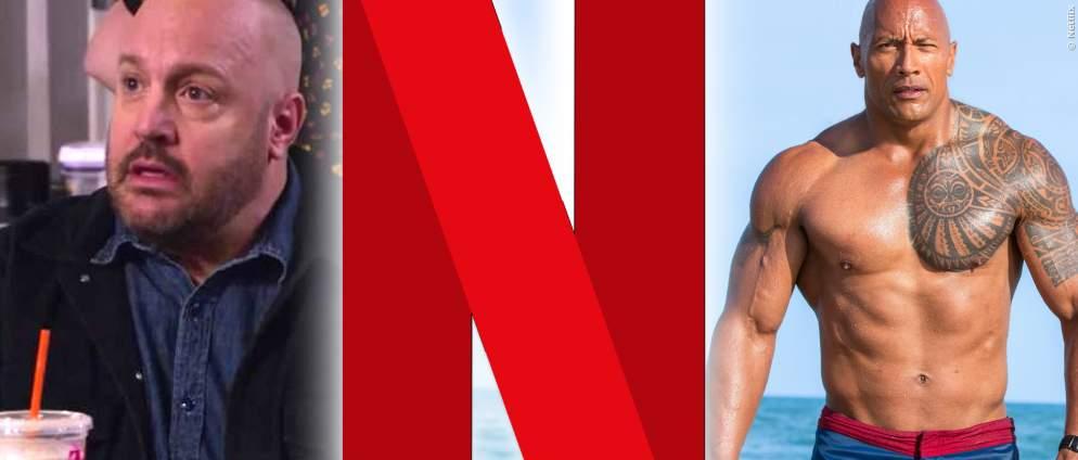 Netflix: Neue Filme und Serien im Februar 2021
