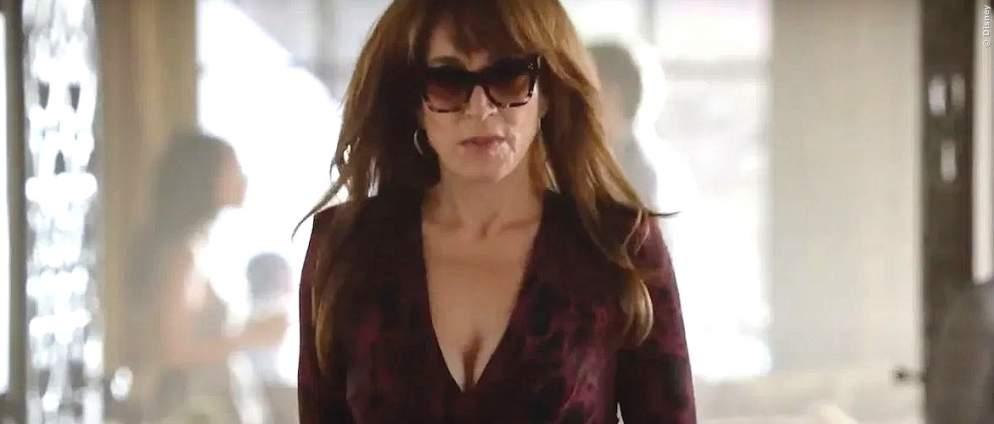 Rebel: Die neue Serie der Greys Anatomy-Produzentin