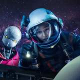 Space Sweepers - Film 2021