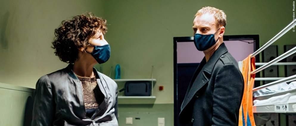 """Tatort: """"Die dritte Haut"""": Wie gut ist der neue krimi?"""