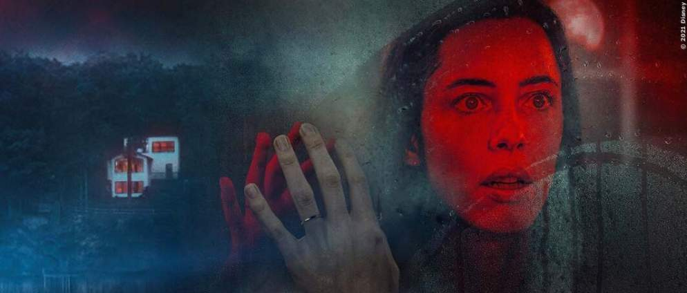 """Fesselnder Horror bei D+: """"The House at Night"""""""