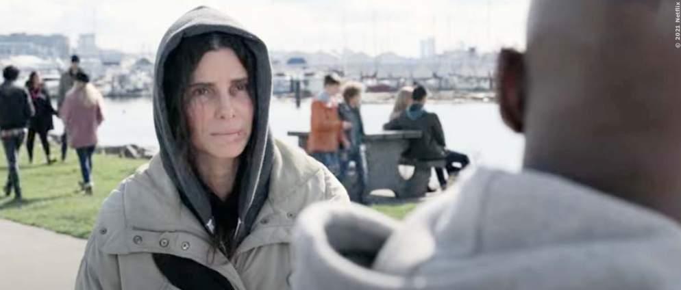 Trailer zum kraftvollen Drama