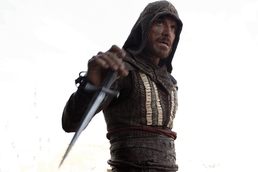 Assassins Creed: Erster Clip mit Michael Fassbender - Bild 1 von 20