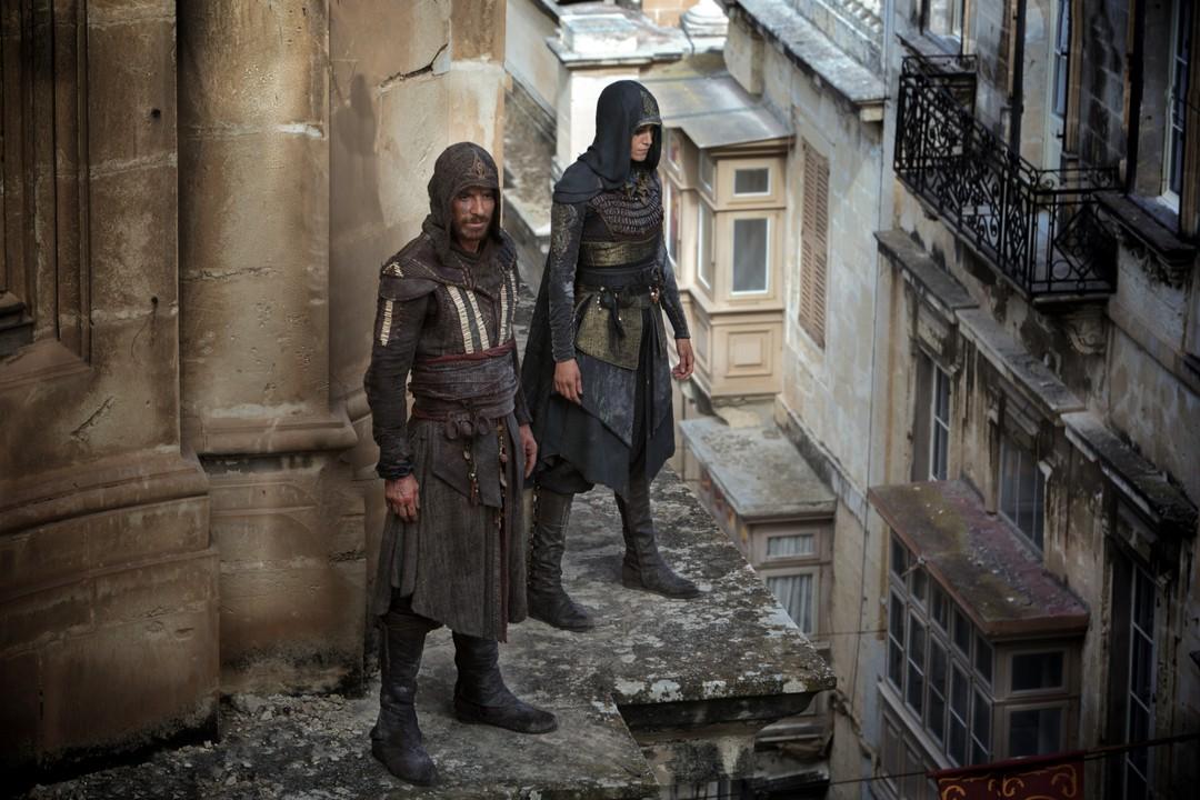 Assassins Creed FSK - Altersfreigabe für die Videogame Verfilmung bekannt - Bild 1 von 20