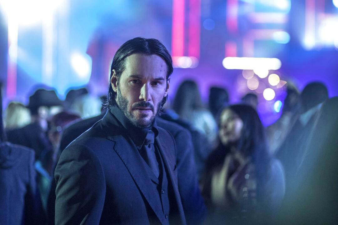 John Wick 2: Deutscher Trailer mit Keanu Reeves - Bild 1 von 2