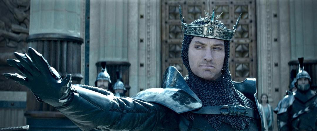 King Arthur: Neuer Trailer zum Fantasy-Abenteuer - Bild 1 von 4
