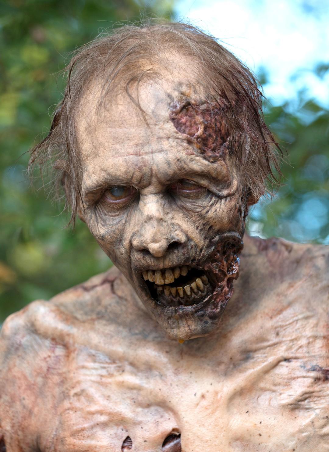 The Walking Dead: Staffel 7 Folge 1 Review - Bild 2 von 10
