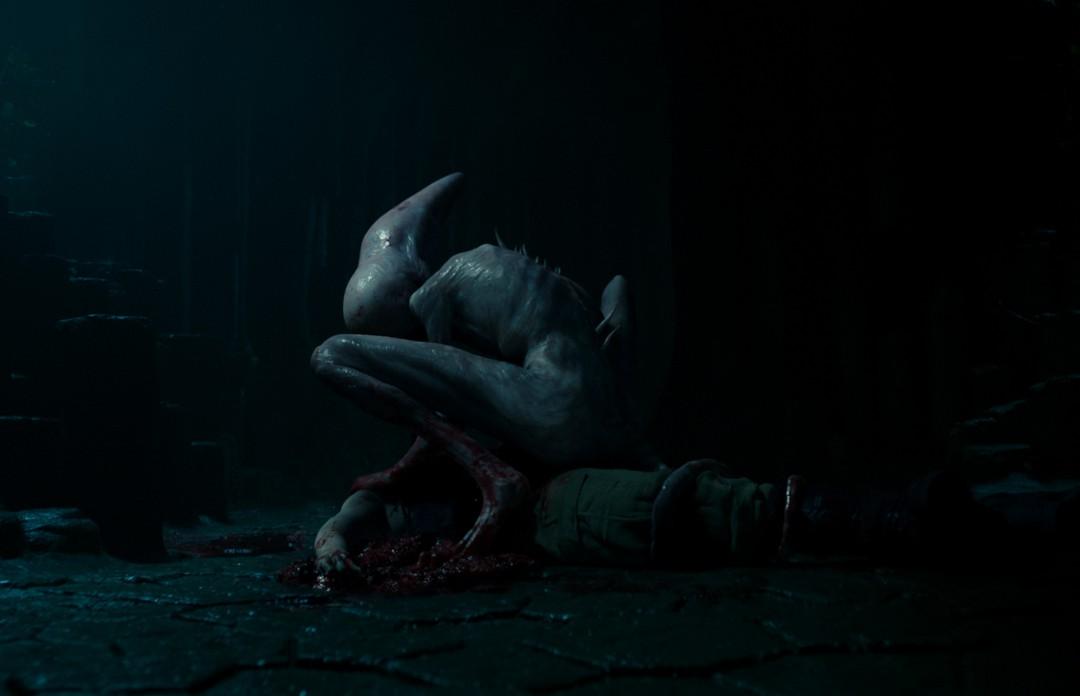 Alien Covenant: Neuer Trailer erinnert an Ripley - Bild 1 von 12