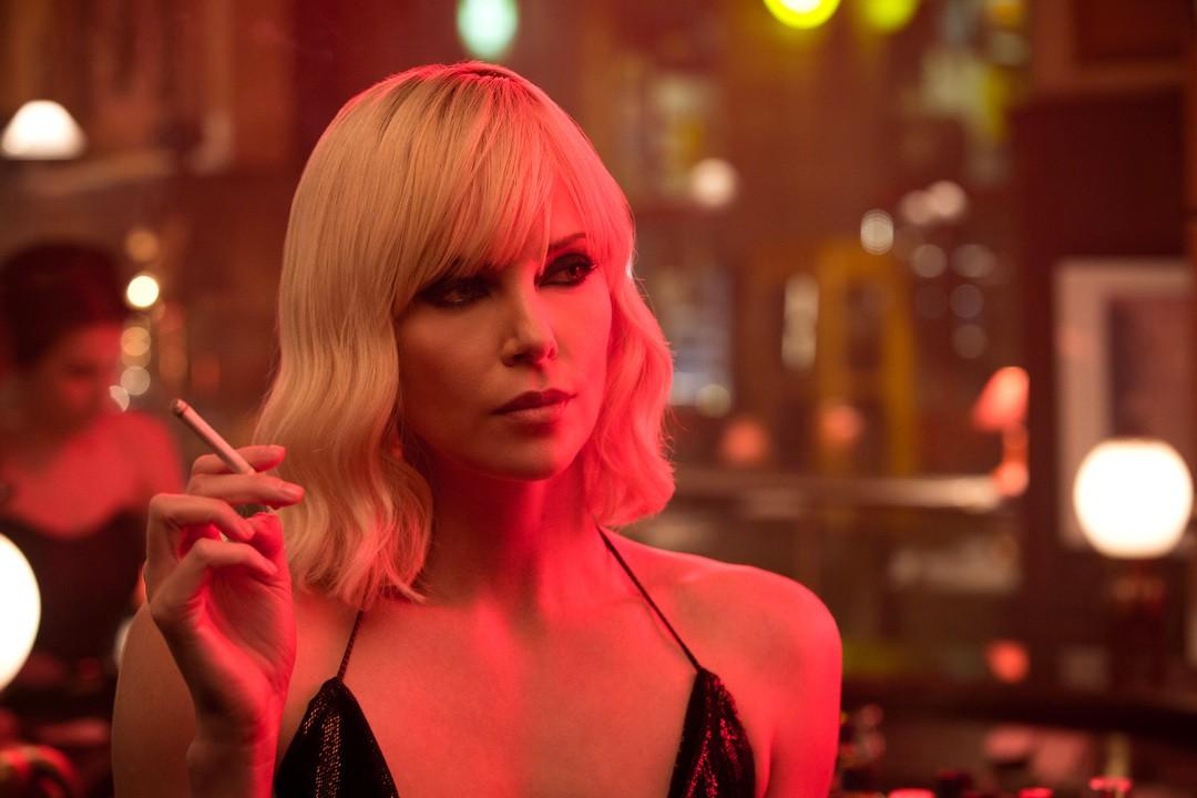 Atomic Blonde - Filmkritik zum Charlize Theron-Thriller - Bild 1 von 5