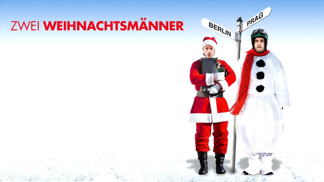 ZWEI WEIHNACHTSMÄNNER: Die besten Weihnachtsfilme bei Netflix 2017 ...