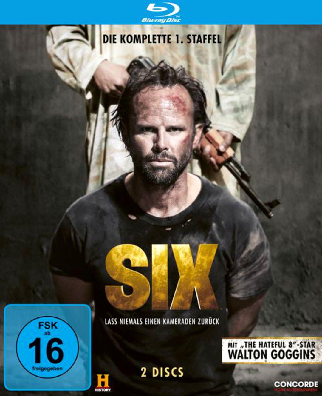 Six Trailer - Bild 1 von 25